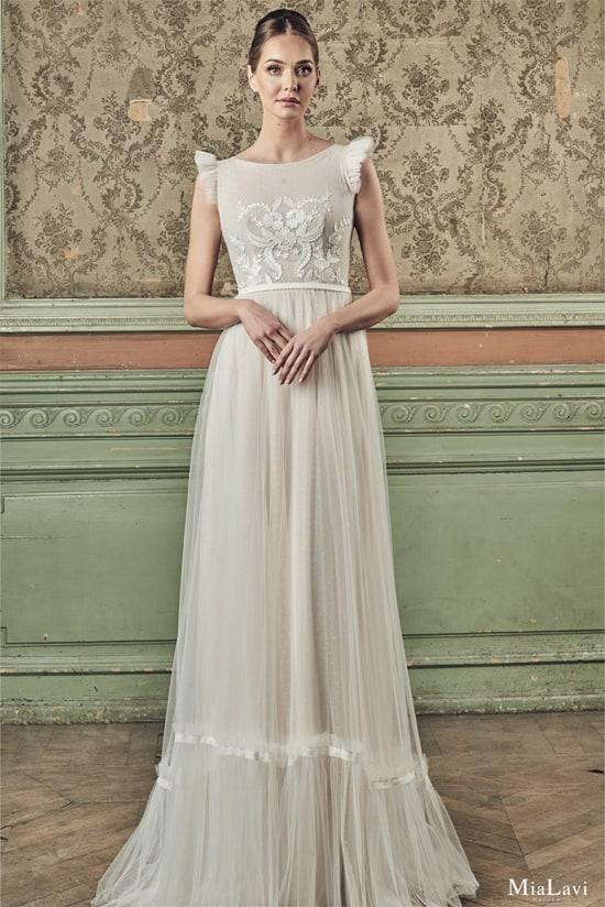 Designer trouwjurken voor de couture bruid 4 Weddings Blog