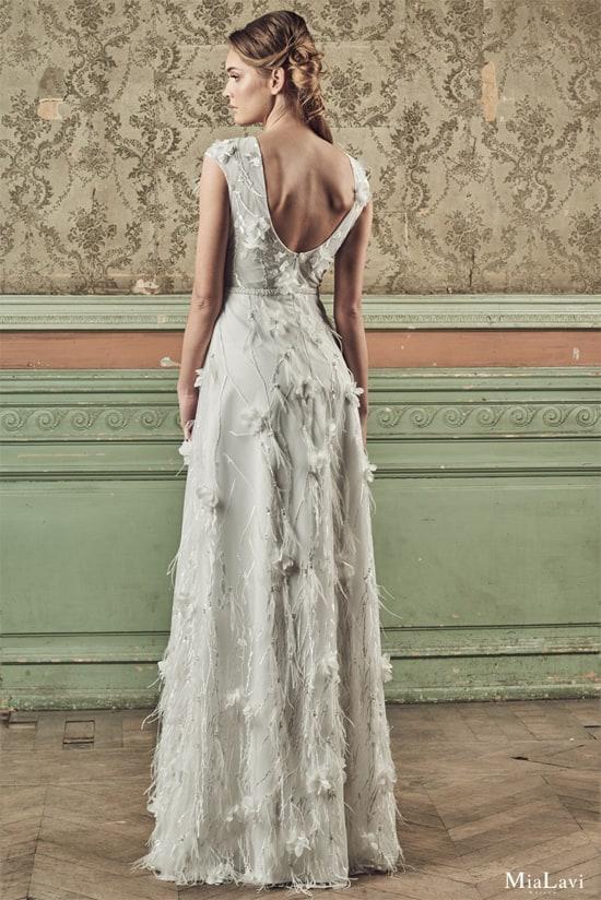 Designer trouwjurken voor de couture bruid 5 Weddings Blog