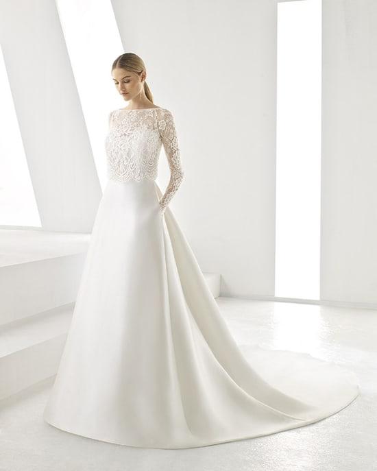 Designer trouwjurken voor de couture bruid Weddings Blog