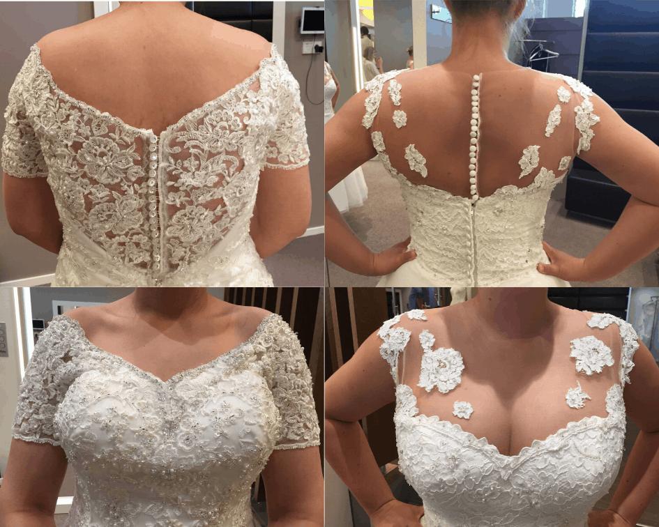 Weddings vermaak blog - bedekking
