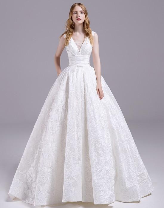 Designer trouwjurken voor de couture bruid 6 Weddings Blog