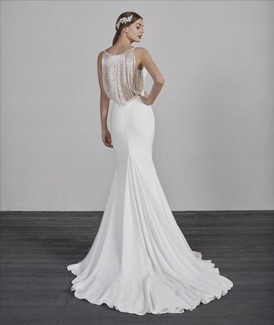 Designer trouwjurken voor de couture bruid 7 Weddings Blog