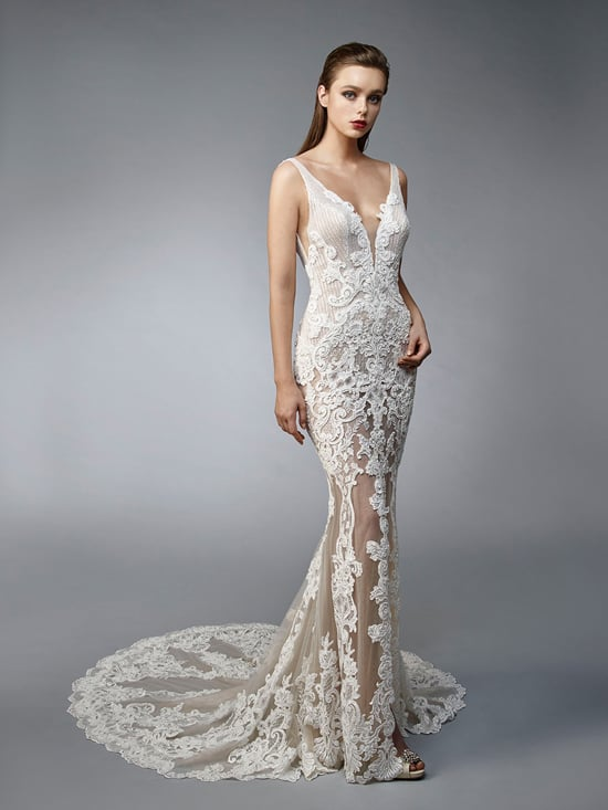 Designer trouwjurken voor de couture bruid 8 Weddings Blog