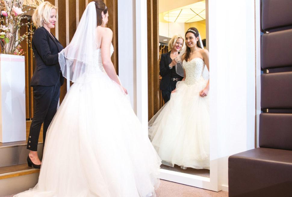 Ga Je Trouwen Awardwinning Bruidswinkel Weddings
