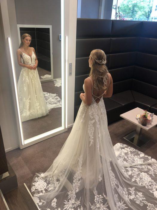 Weddings vermaak blog - droomjurk