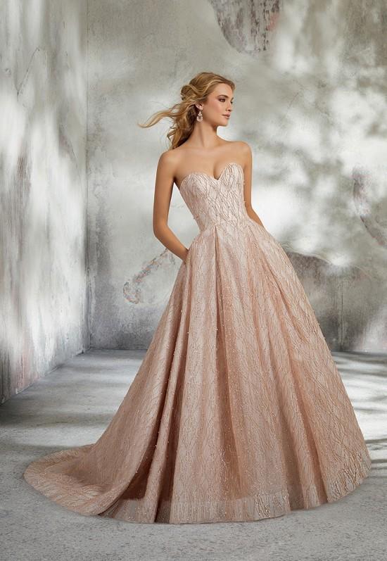 Designer trouwjurken voor de couture bruid 10 Weddings Blog