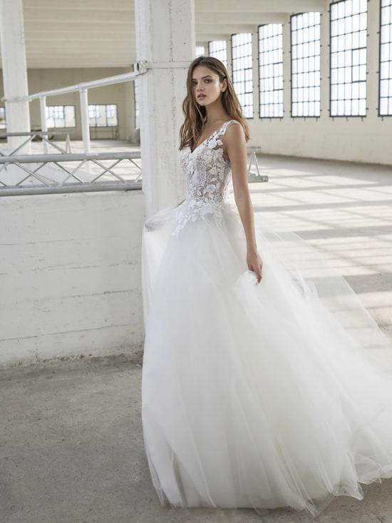 Designer trouwjurken voor de couture bruid 11 Weddings Blog