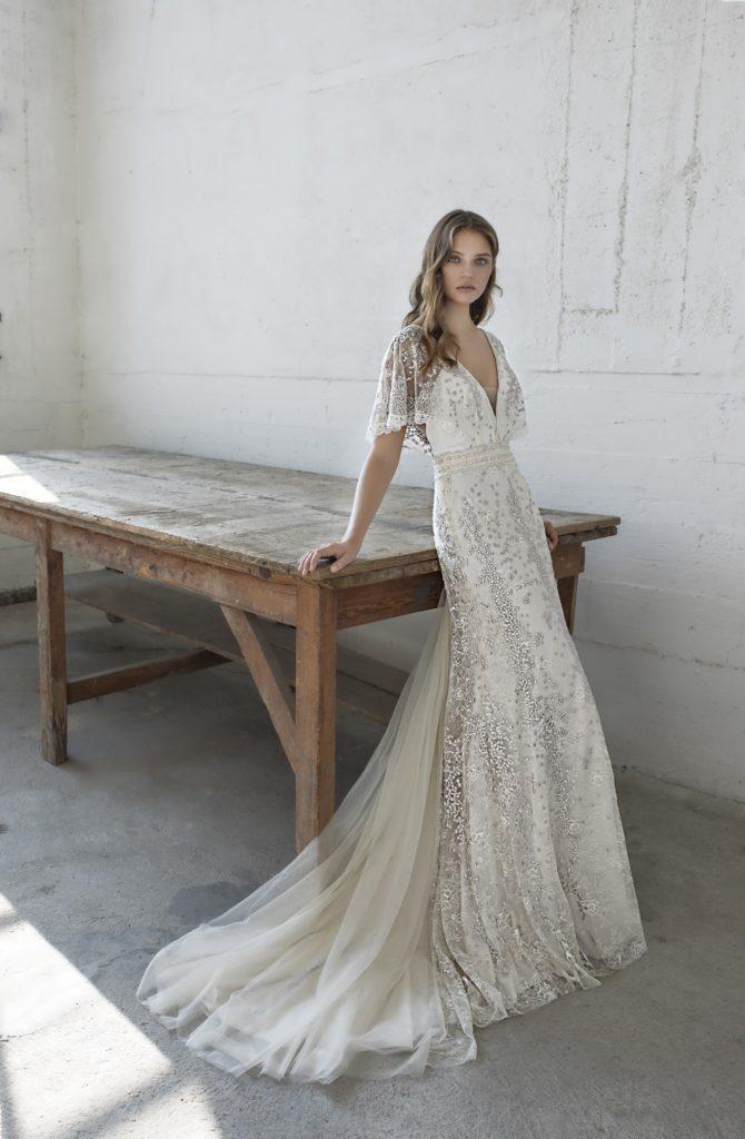 Designer trouwjurken voor de couture bruid 12 Weddings Blog
