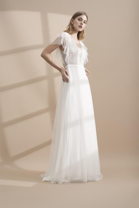 Designer trouwjurken voor de couture bruid 13 Weddings Blog