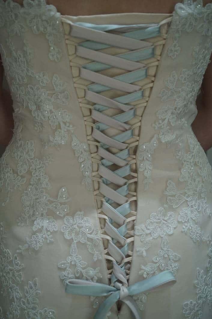 Weddings vermaak blog - glamour