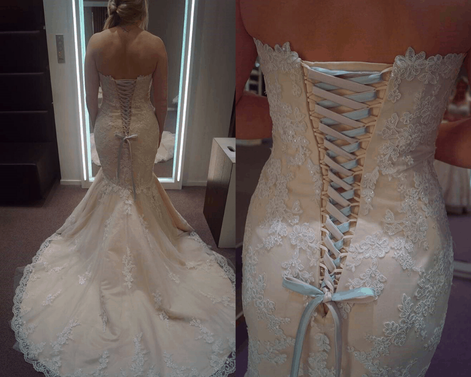 Weddings vermaak blog - glam