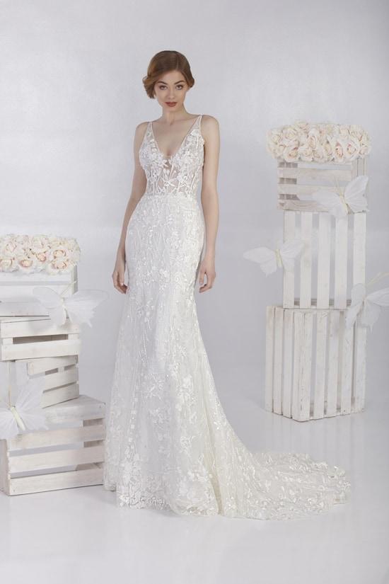 Designer trouwjurken voor de couture bruid 14 Weddings Blog