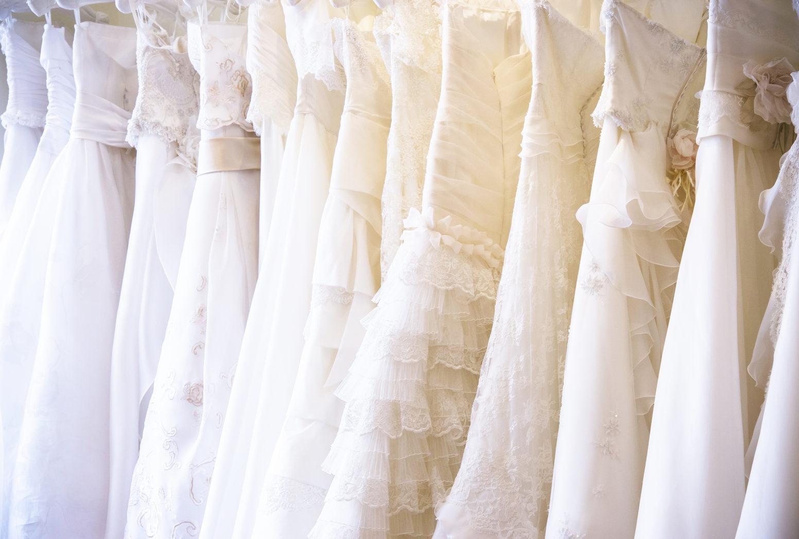 Welk Silhouet Trouwjurk Past Bij Mij Silhouetten Weddings