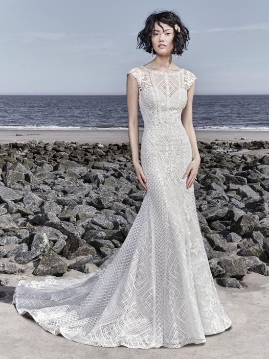 Designer trouwjurken voor de couture bruid 15 Weddings Blog